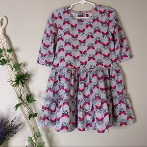 Tea collection butterfly dress